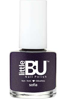 LITTLE BU Sofia nail polish