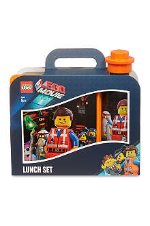 LEGO Lunch box set