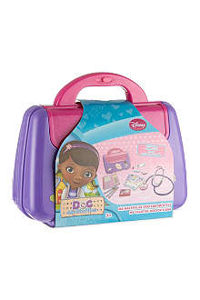 DOCTOR MCSTUFFIN Doc McStuffins creative doctor bag