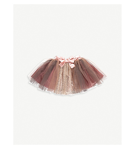 DRESS UP Fawn tutu medium to large (Multi