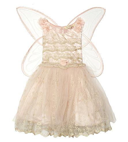 DRESS UP Fairy costume 6-8 years (Vif6+6-8