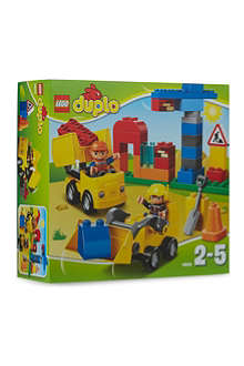 LEGO My First Construction set