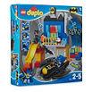 LEGO Duplo Batcave Adventures set