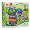 LEGO Duplo Creative Cars set