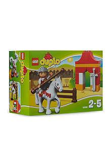 LEGO Knight Tournament set