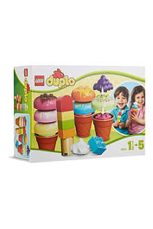 LEGO Creative Ice Cream set