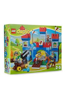 LEGO Royal Castle playset