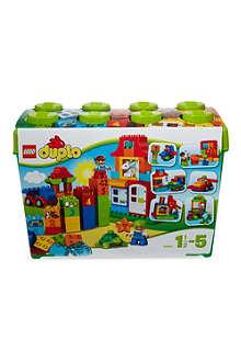 LEGO My First Duplo box