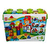 LEGO My First Duplo box