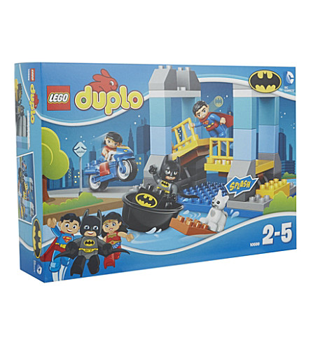 LEGO Lego duplo batman adventure