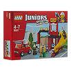 LEGO Junior's Fire Emergency set