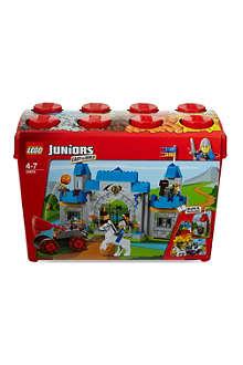 LEGO Knight's Castle set