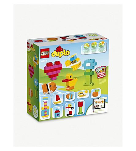 LEGO DUPLO我的第一块砖头