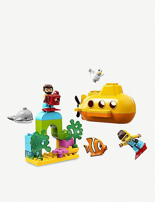 LEGO DUPLO? Submarine Adventure