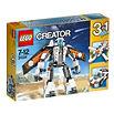 LEGO Creator robots