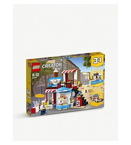 LEGO甜蜜惊喜 3-1 集