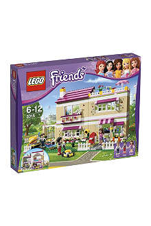LEGO LEGO Friends Olivia's House