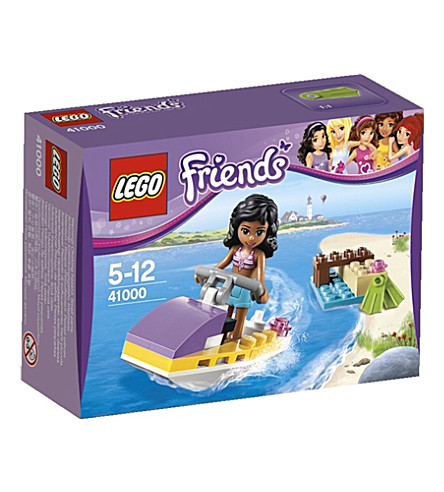 LEGO Friends Water Scooter Fun