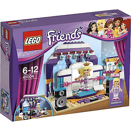 LEGO LEGO Friends Rehearsal Stage