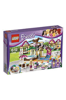 LEGO LEGO Friends Heartlake City Pool