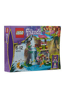 LEGO Jungle Falls Rescue