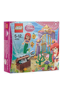 LEGO Disney Princess™ Ariel's Amazing Treasures set
