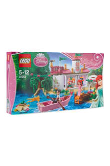 LEGO Disney Princess™ Ariel's Magical Kiss set