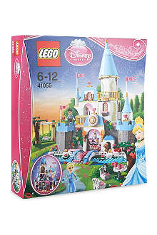 LEGO Cinderella Disney Princess Castle