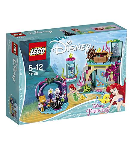 LEGO Lego disney ariel & magical spell