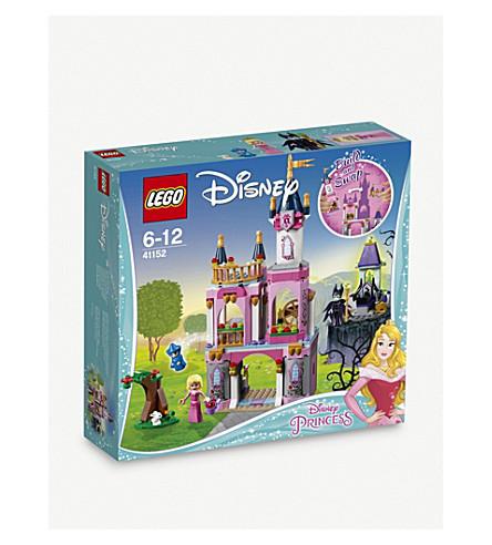 LEGO Disney Sleeping Beauty's Fairytale Castle