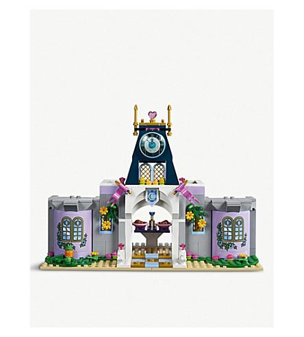 LEGO Lego Disney Princess Cinderella's dream castle