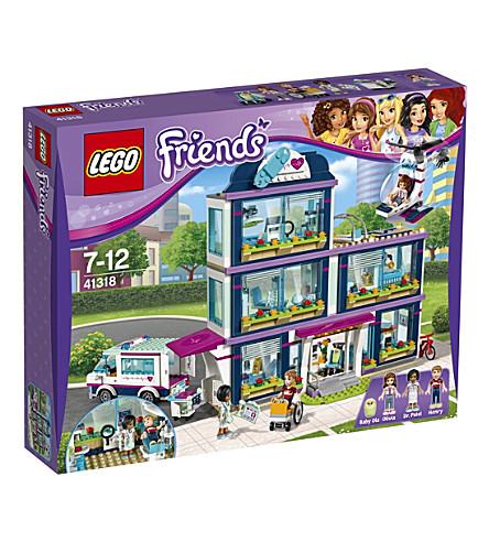 LEGO Lego Friends Heartlake Hospital