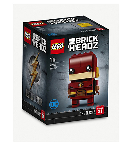 LEGO The Flash BrickHeadz