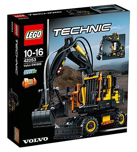 LEGO Lego technic Volvo ew160e