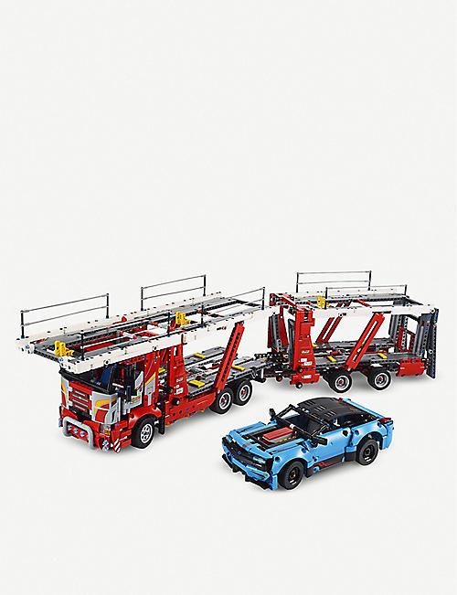 LEGO LEGO? Technic? Car Transporter