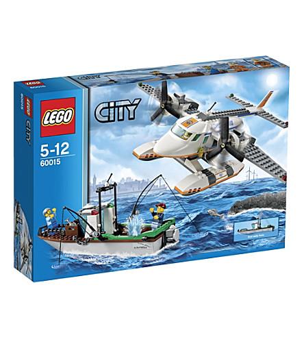 LEGO Coast Guard Plane