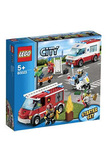 LEGO LEGO City Starter Set
