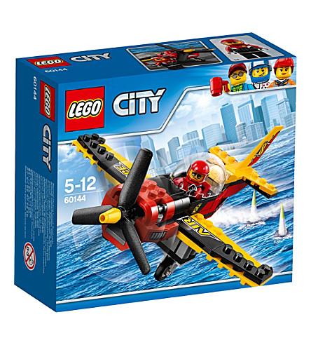 LEGO Lego City Race Plane