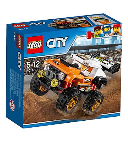 LEGO Lego City Stunt Truck