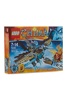 LEGO Legends of Chima™ Ice Vulture Glider set
