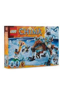 LEGO Legends of Chima™ Fangar's Saber-tooth Walker