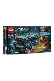 LEGO Infearno Interception set