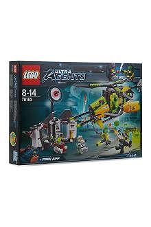 LEGO Toxikita's Toxic Meltdown