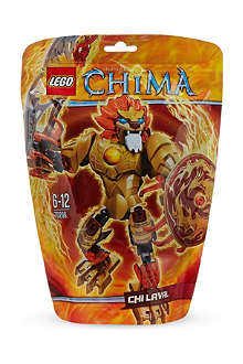 LEGO Legends of Chima™ CHI Laval figure
