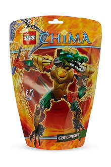 LEGO Legends of Chima™ CHI Cragger figurine