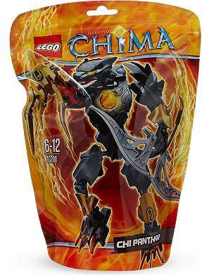 LEGO Legends of Chima™ CHI Panthar figure