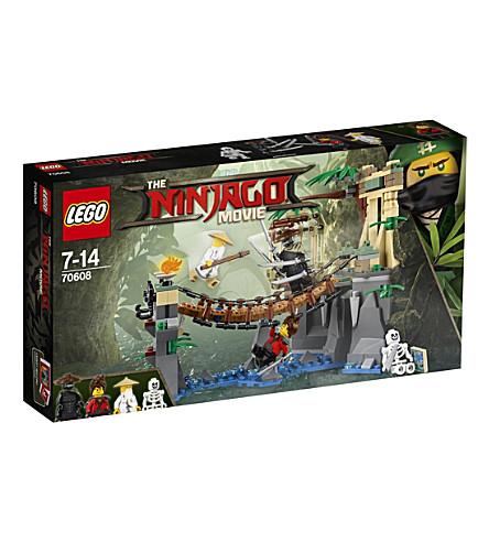 LEGO The Lego Ninjago Movie Master Falls