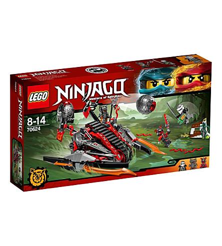 LEGO Ninjago Vermillion Invader