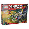 LEGO Ninjago Anacondrai Crush