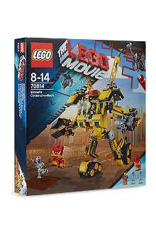 LEGO Construct-O-Mech set